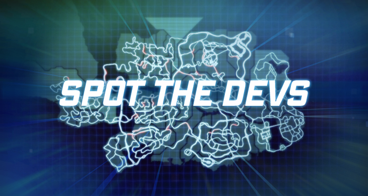 [Noticia] Ganadores Del Spot The Devs