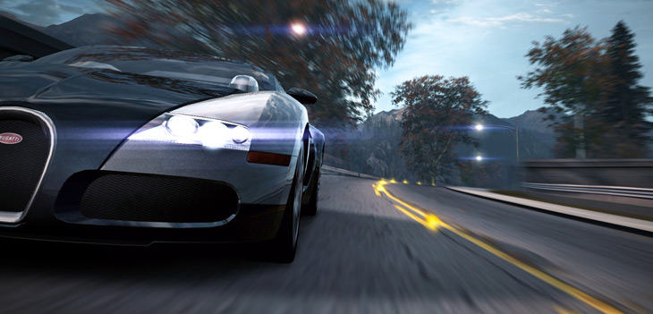 the bugatti veyron 16 4 sophistication speed power. Black Bedroom Furniture Sets. Home Design Ideas