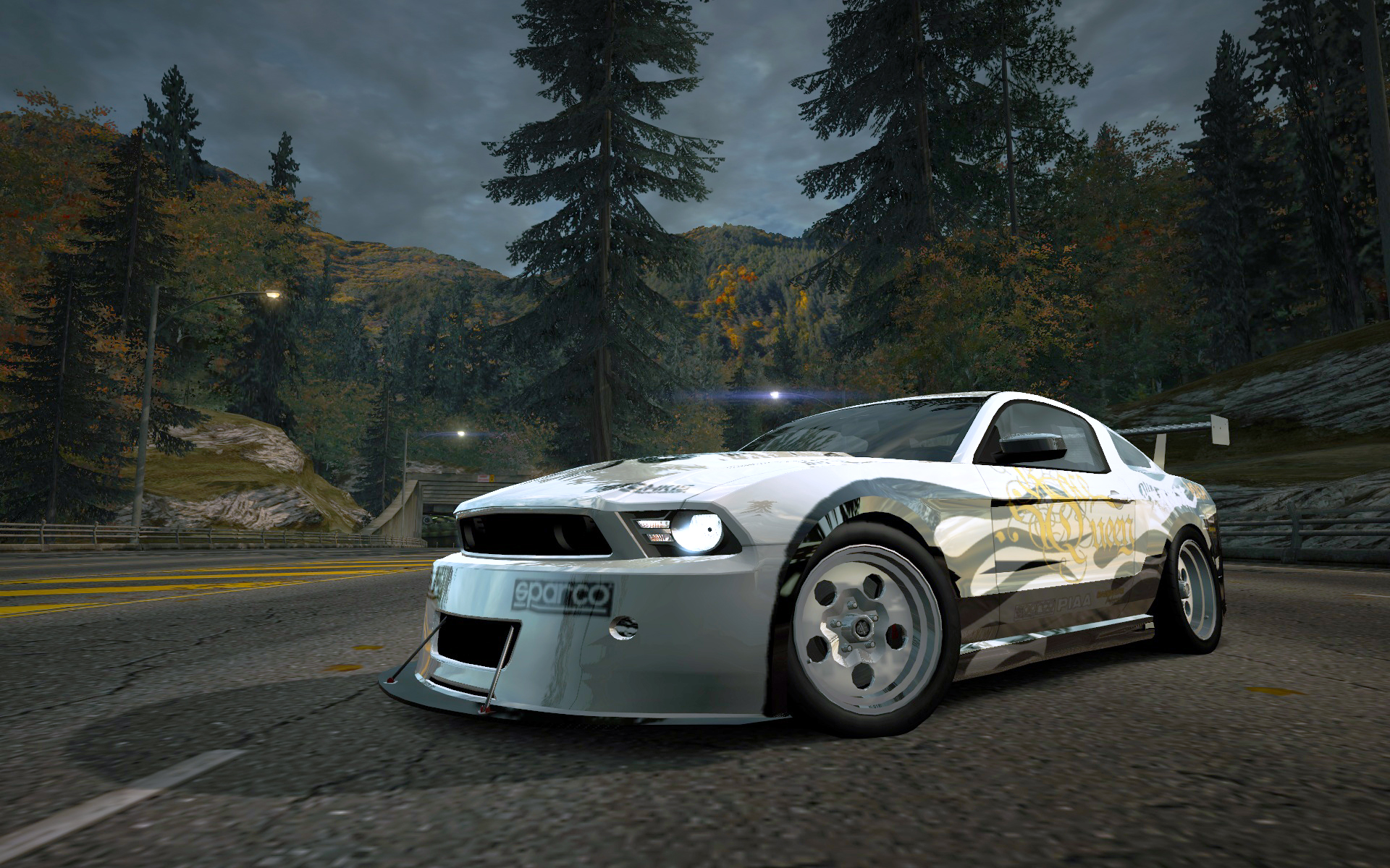 Need For Speed World 1.8.2.6 - Download